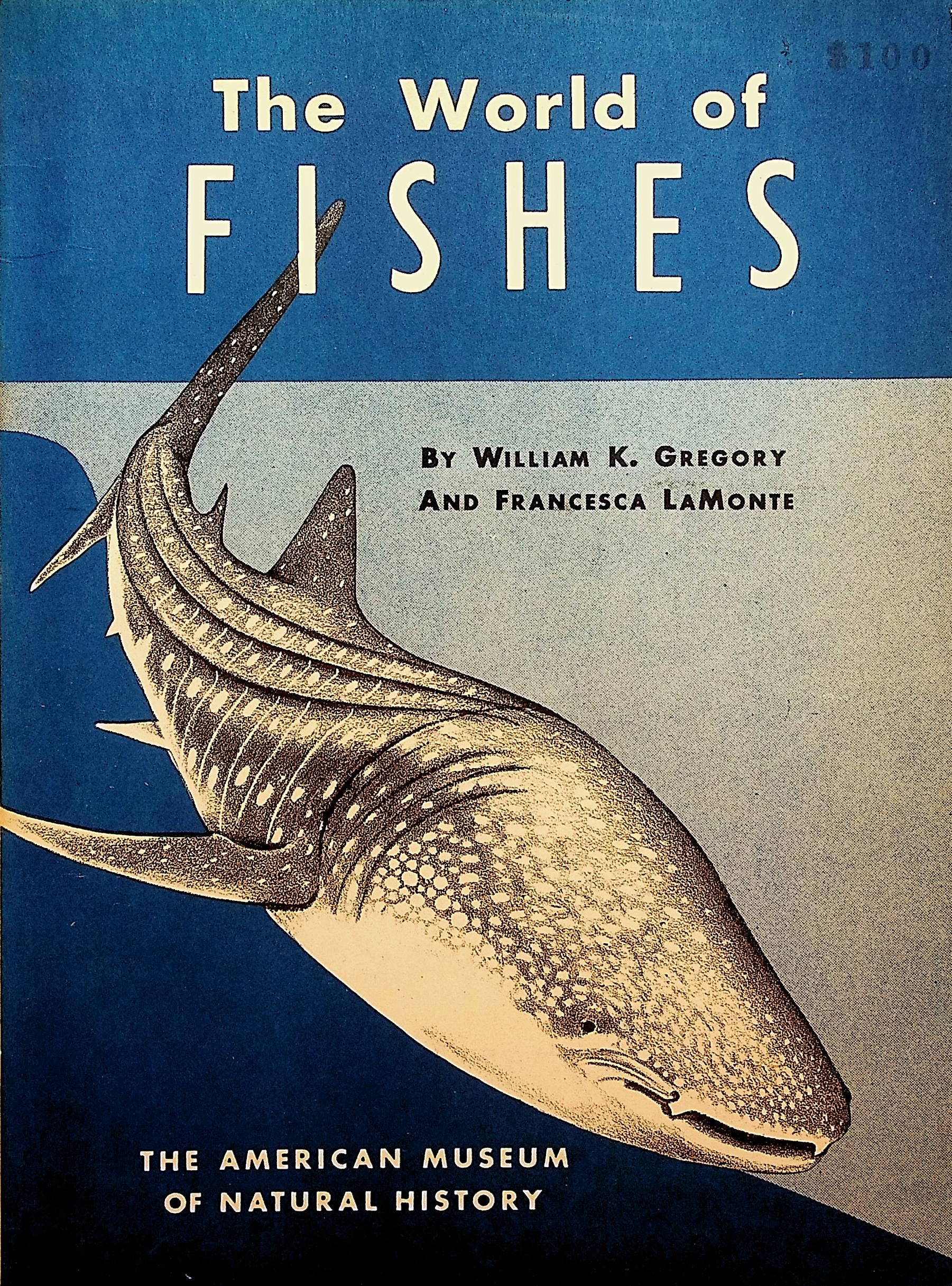 Image for The World of Fishes