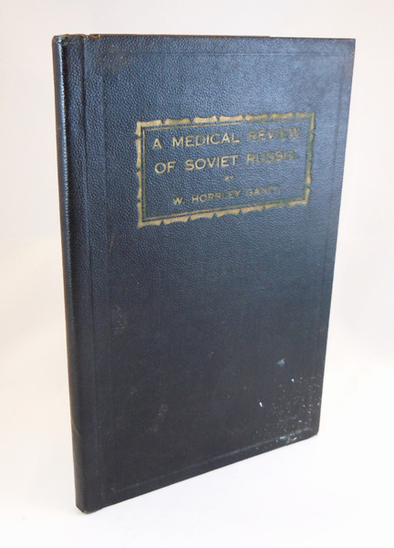 A Medical Review of Soviet Russia