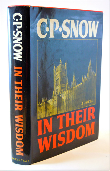 Image for In Their Wisdom