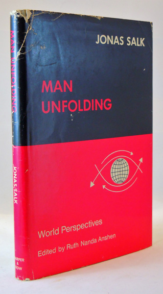 Image for Man Unfolding