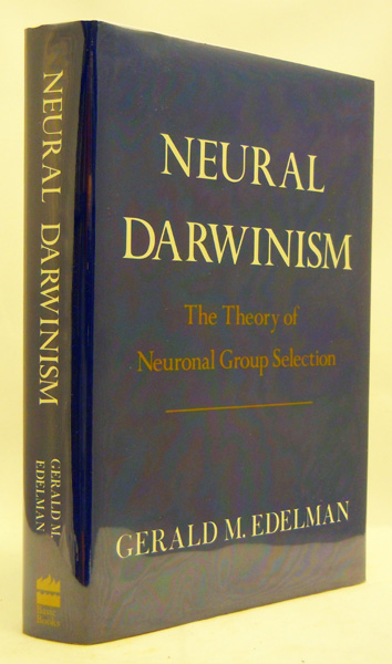 Image for Neural Darwinism
