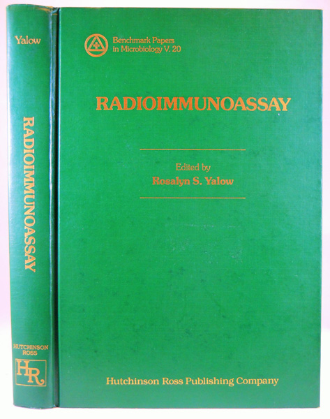 Image for Radioimmunoassay