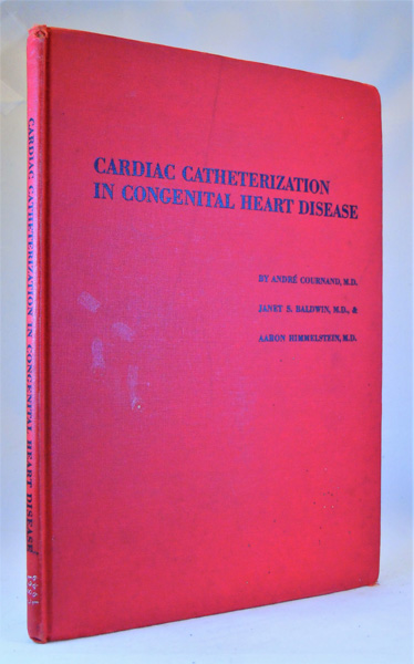 Image for Cardiac Catheterization in Congenital Heart Disease. A Clinical and Physiological Study in Infants and Children