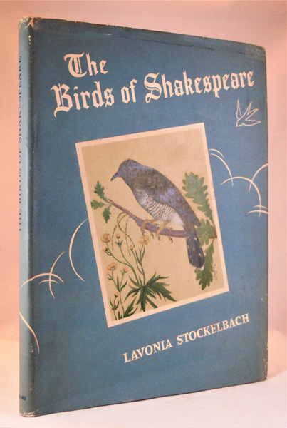 Image for The Birds of Shakespeare