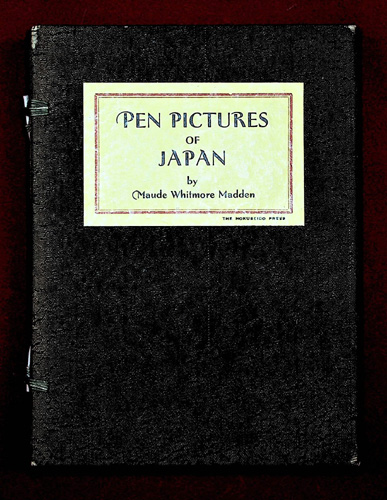 Image for Pen Pictures of Japan