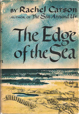 Image for The Edge of the Sea