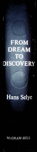 Image for From Dream to Discovery: On Being a Scientist