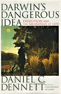 Image for Darwin's Dangerous Idea: Evolution and the Meanings of Life