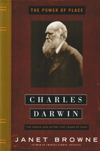 Image for The Power of Place: Charles Darwin