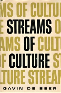 Image for Streams of Culture