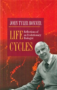 Image for Life Cycles: Reflections of an Evolutionary Biologist