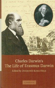 Image for Charles Darwin's The Life of Erasmus Darwin