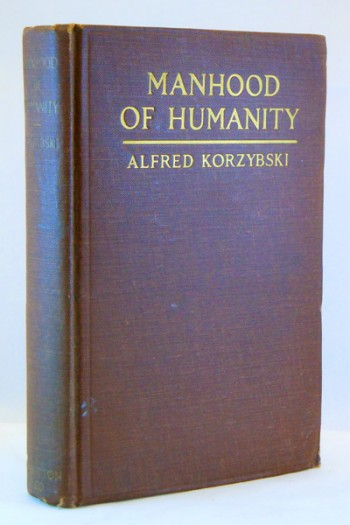 Image for Manhood of Humanity. The Science and Art of Human Engineering