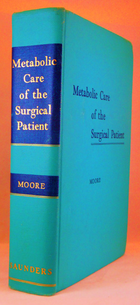 Image for Metabolic Care of the Surgical Patient