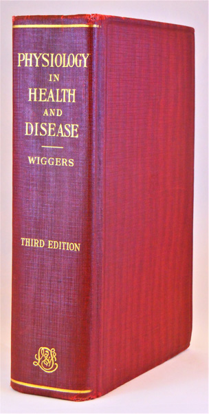 Image for Physiology in Health and Disease