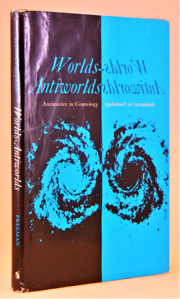 Image for Worlds-Antiworlds. Antimatter in Cosmology