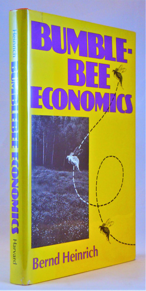 Image for Bumblebee Economics