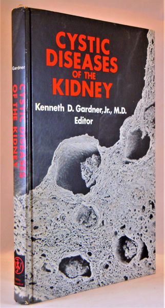 Image for Cystic Diseases of the Kidney