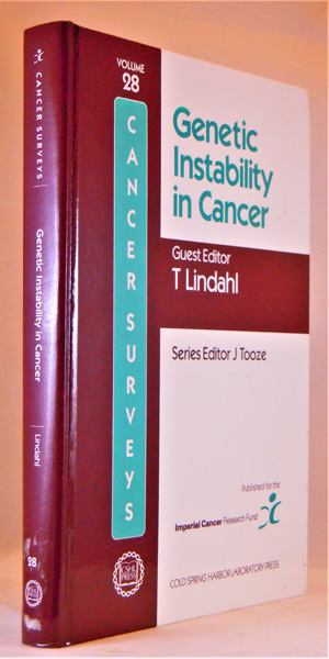 Image for Genetic Instability in Cancer